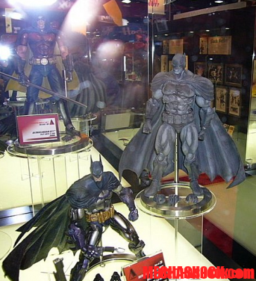 Playarts_kai_batman