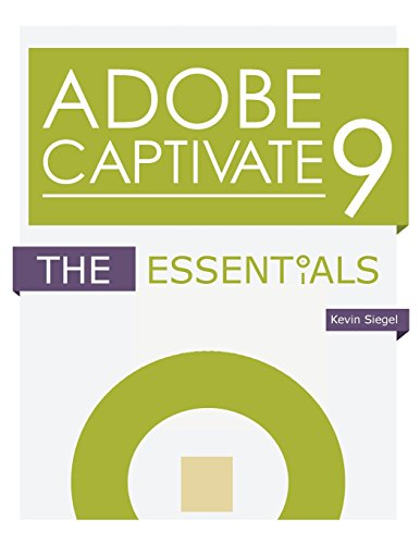 Download Adobe Captivate 9: The Essentials