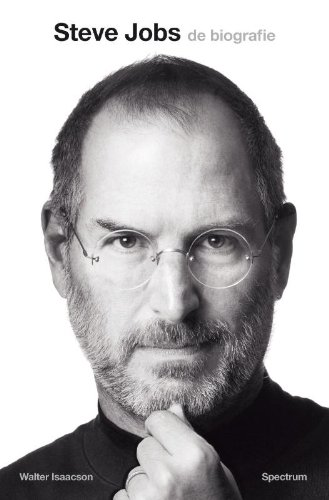 Download Steve Jobs: de biografie