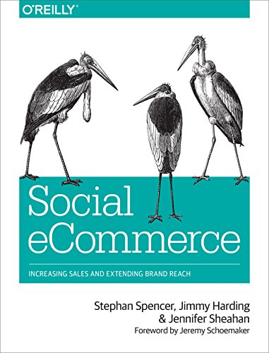 Download Social eCommerce: Increasing Sales and Extending Brand Reach