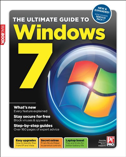 Download The Ultimate Guide to Windows 7 SP1