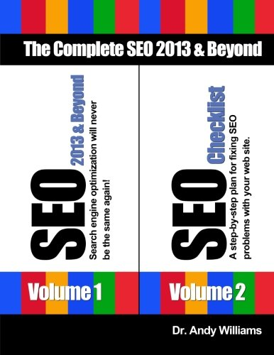 Download The Complete SEO 2013 & Beyond: SEO 2013 & Beyond + SEO Checklist Bundle