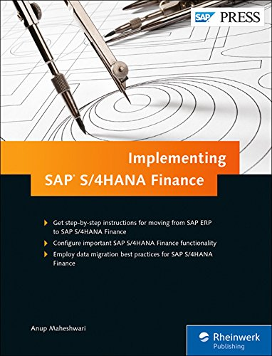 Download Implementing SAP S/4HANA Finance (SAP Simple Finance) (SAP PRESS)