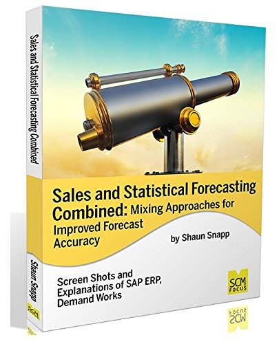 Download Sales and Statistical Forecasting Combined: Mixing Approaches for Improved Forecast Accuracy