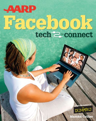Download Aarp Facebook: Tech To Connect