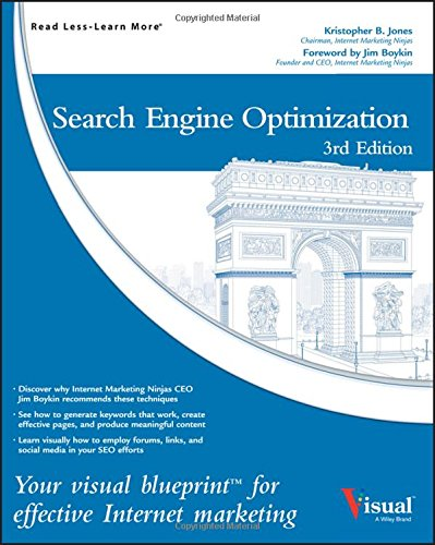 Download Search Engine Optimization: Your Visual Blueprint for Effective Internet Marketing