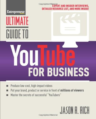 Download Ultimate Guide to YouTube for Business (Ultimate Series)
