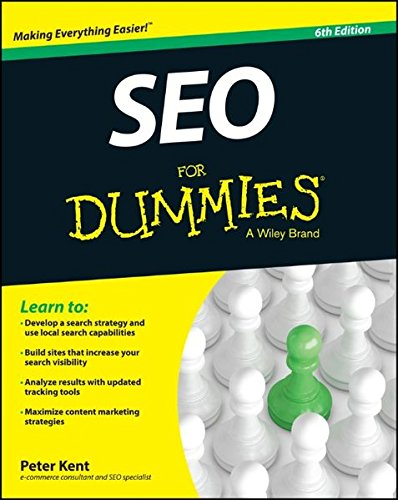 Download SEO For Dummies
