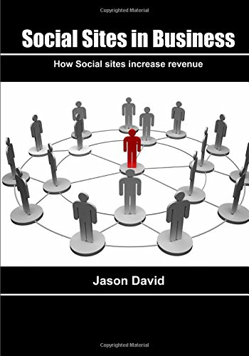 Download Social sites in business: How Social sites increase revenue