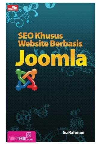 Download SEO Khusus Website Berbasis Joomla (Indonesian Edition)