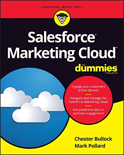 Download Salesforce Marketing Cloud For Dummies (For Dummies (Lifestyle))