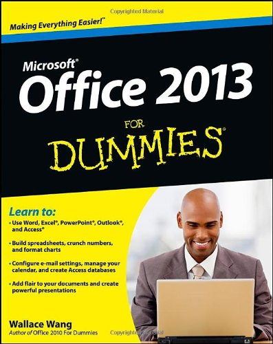 Download Office 2013 For Dummies