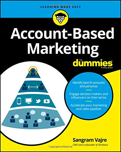 Download Account-Based Marketing For Dummies