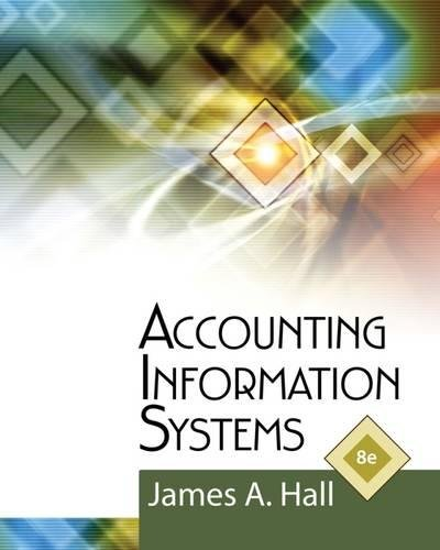 Download Accounting Information Systems, 8th Edition