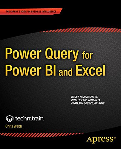 Download Power Query for Power BI and Excel