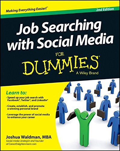 Download Job Searching with Social Media For Dummies