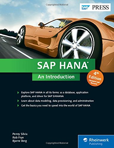 Download SAP HANA: An Introduction (SPS 12) (4th Edition) (SAP PRESS)