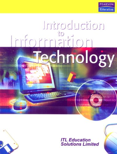 Download Introduction to Information Technology