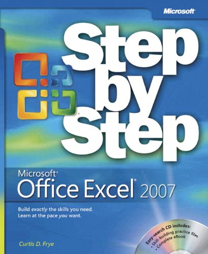 Download Microsoft Office Excel 2007 Step by Step