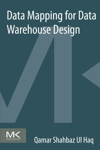Download Data Mapping for Data Warehouse Design