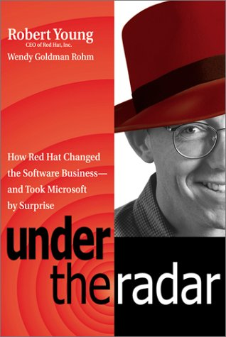 Download Under the Radar: How Red Hat Changed the Software Business--and Took Microsoft by Surprise