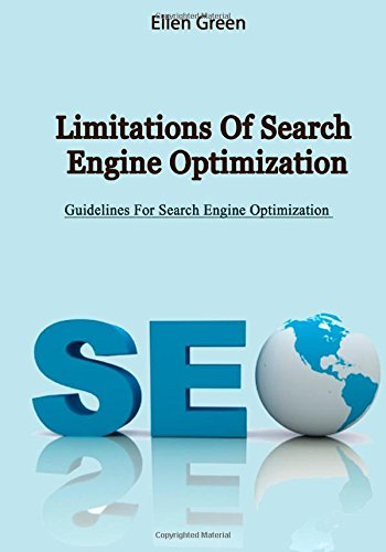 Download Limitations Of Search Engine Optimization: Guidelines For Search Engine Optimization