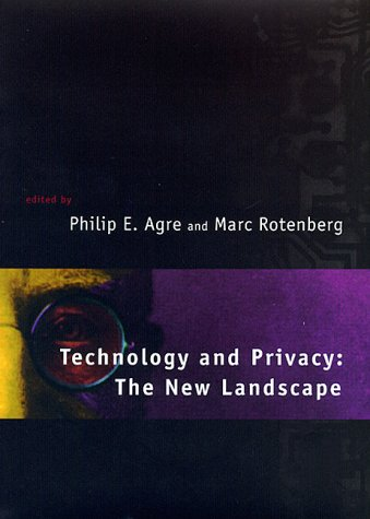 Download Technology and Privacy: The New Landscape
