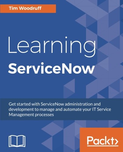 Download Learning ServiceNow
