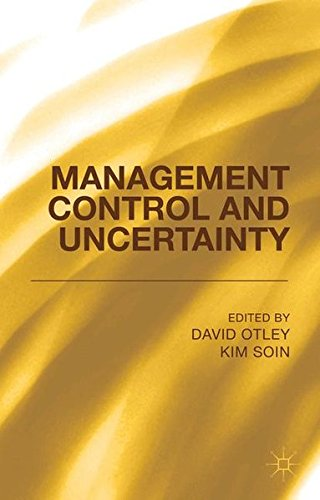 Download Management Control and Uncertainty