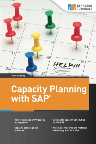 Download Capacity Planning with SAP