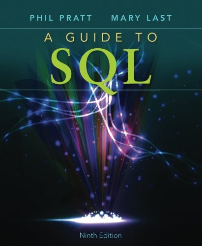 Download A Guide to SQL