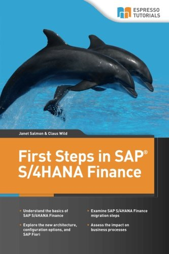 Download First Steps in SAP S/4HANA Finance