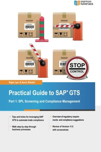 Download Practical Guide to SAP GTS