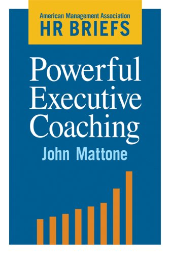 Download Powerful Executive Coaching
