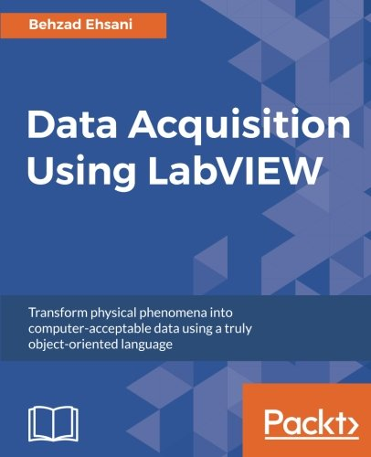 Download Data Acquisition using LabVIEW