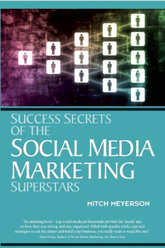 Download Success Secrets of the Social Media Marketing Superstars