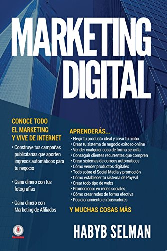 Download Marketing Digital (Spanish Edition)