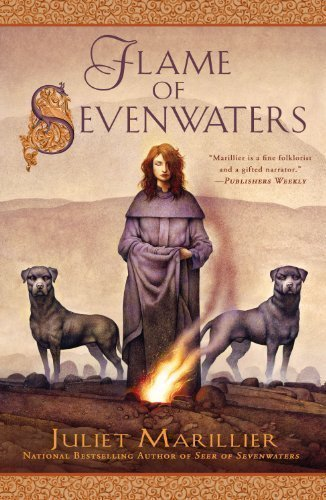 Download Flame of Sevenwaters by Marillier, Juliet (2012)