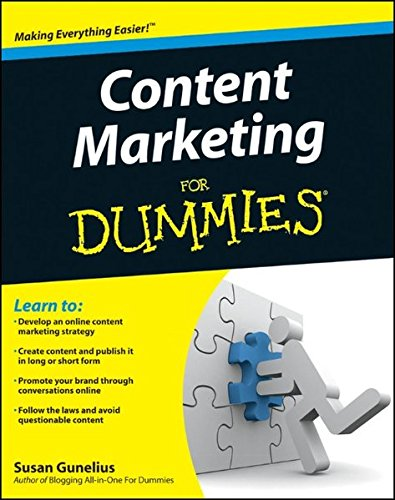 Download Content Marketing For Dummies
