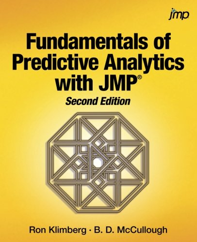 Download Fundamentals of Predictive Analytics with JMP, Second Edition