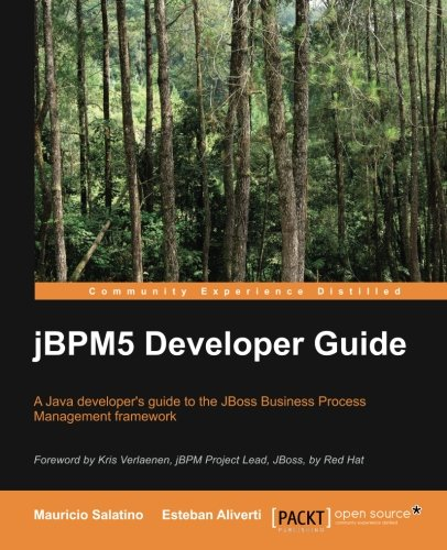 Download jBPM5 Developer Guide