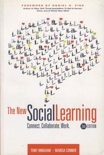 Download The New Social Learning: Connect. Collaborate. Work., 2nd Edition