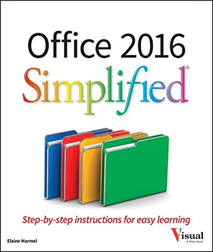 Download Office 2016 Simplified