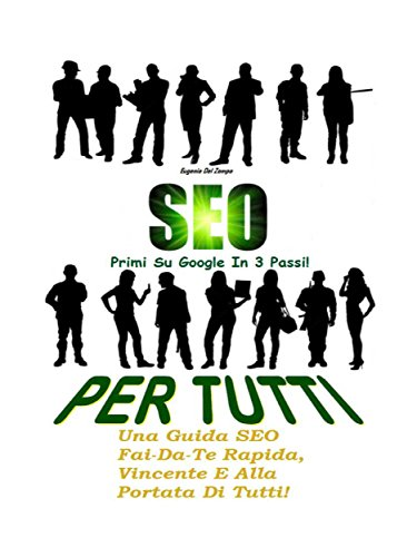 Download SEO per tutti (Italian Edition)