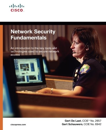 Download Network Security Fundamentals