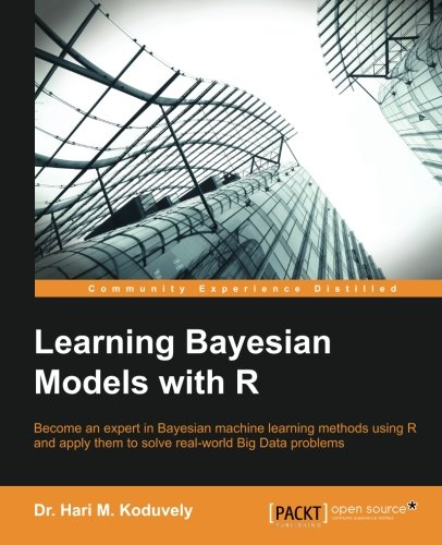 Download Learning Bayesian Models with R