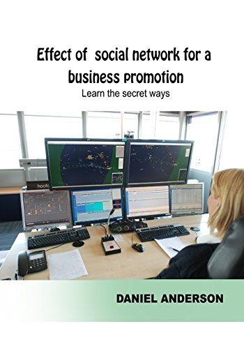 Download Effect of social network for a business promotion: Learn the secret ways