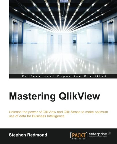 Download Mastering QlikView