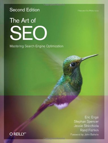 Download The Art of SEO (Theory in Practice)