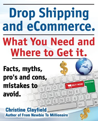Download Drop Shipping and Ecommerce, What You Need and Where to Get It. Dropshipping Suppliers and Products, Ecommerce Payment Processing, Ecommerce Software